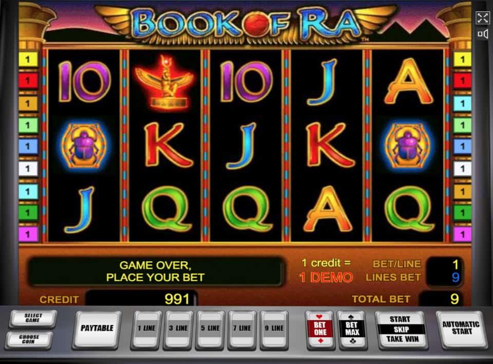 Игровые автоматы играть в книжки формула 1 игровые автоматы